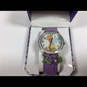 Disney Tinker Bell Watch